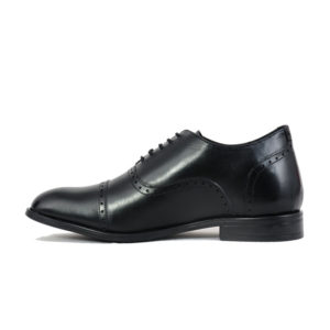 Black Oxford Formals Shoes Height – 3 inches 1